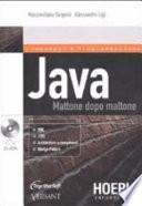 Java. Mattone dopo mattone. Con CD-Rom