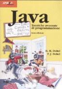 Java. Tecniche avanzate di programmazione