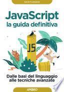 JavaScript - la guida definitiva