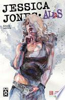Jessica Jones Alias 3