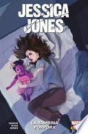 Jessica Jones: La Bambina Porpora