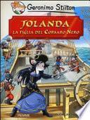 Jolanda, la figlia del Corsaro Nero di Emilio Salgari