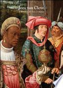 Joos van Cleve. Il trittico di san Donato