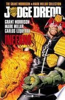 Judge Dredd. The Grant Morrison & Mark Millar collection