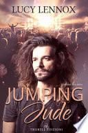 Jumping Jude. Ediz. italiana