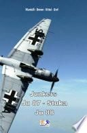 Junkers - Ju 87 Stuka - Ju 88