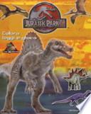 Jurassic Park III. Colora, leggi e gioca