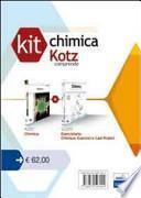 Kit chimica Kotz: Chimica esercizi e casi pratici-Chimica
