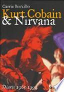 Kurt Cobain e i Nirvana