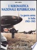 L'Aeronautica Nazionale Repubblicana