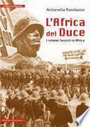 L'Africa del Duce