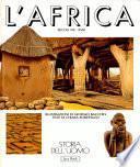 L'Africa (secoli VIII-XVIII)