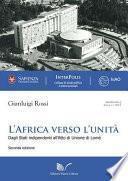 L'Africa verso l'unità (1945-2000)