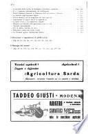 L'Agricoltura Sarda