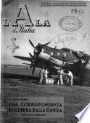 L'ala d'Italia rivista mensile di aeronautica