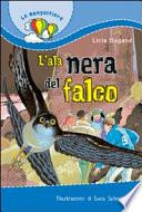 L'ala nera del falco
