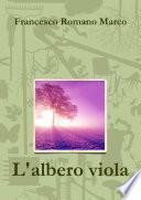L'albero viola