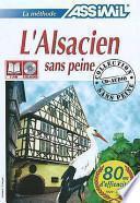 L' Alsacien Sans Peine