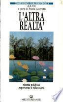 L'Altra Realta'