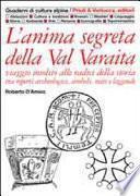 L'anima segreta della Val Varaita