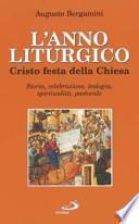 L' anno liturgico