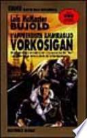 L'apprendista ammiraglio Vorkosigan