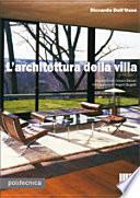 L'architettura della villa