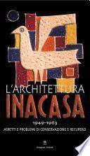 L'architettura INA Casa (1949-1963)