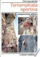 L'arrampicata Sportiva