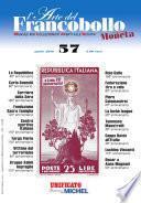 l'Arte del Francobollo n. 57 - Aprile 2016