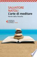 L'arte di meditare