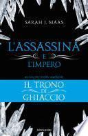 L'Assassina e l'Impero (Il Trono di Ghiaccio)-4