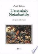 L'assassinio Notarbartolo, o, Le gesta della mafia