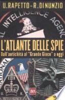 L'atlante delle spie