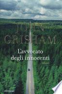 L'avvocato degli innocenti