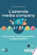 L'azienda media-company