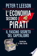 L'economia secondo i pirati
