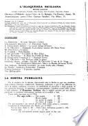 L'eloquenza siciliana rivista mensile