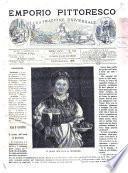 L'emporio pittoresco giornale settimanale