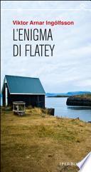 L'enigma di Flatey