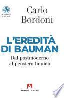 L'eredità di Bauman