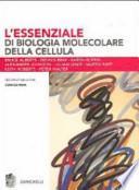 L'essenziale di biologia molecolare della cellula. Con CD-ROM