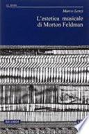 L'estetica musicale di Morton Feldman