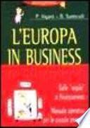 L'Europa in business