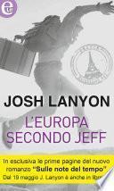 L'Europa secondo Jeff (eLit)