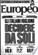 L'Europeo