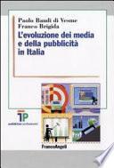 L'evoluzione dei media e della pubblicità in Italia