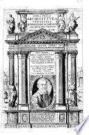 L'idea della architettura vniuersale, di Vincenzo Scamozzi architetto veneto diuisa in 10. libri. Parte prima °-seconda!