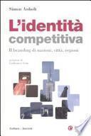 L' identita competitiva