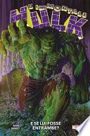 L'Immortale Hulk (2018) 1